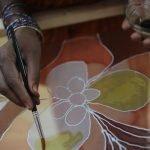 Marina Silk es el primer proyecto productivo de Semilla para el Cambio - (c) Yan Seiler