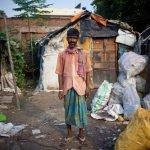 Dalits los oprimidos