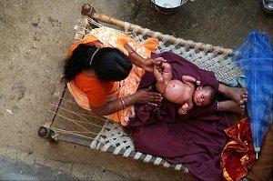 Uttar Pradesh celebra un congreso para reducir la mortalidad infantil