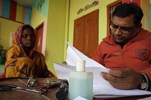 India limita el presupuesto para Sanidad y lo mantiene en Educación