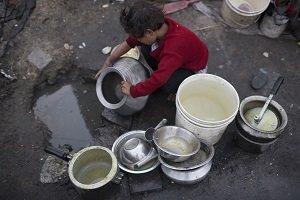 India, a la cabeza del matrimonio infantil