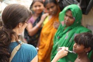 La información, una vía para trabajar por el desarrollo