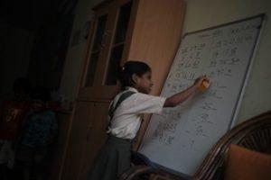 Estudiante de Semilla