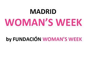 Masajes solidarios y mucho más en la Madrid Woman's Week