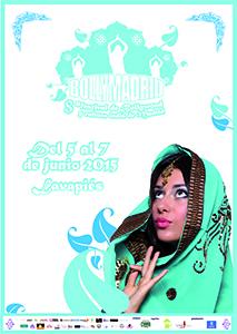 Semilla participa en la 8ª edición de Bollymadrid
