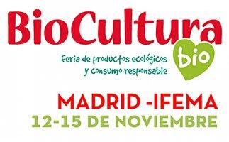 Semilla para el Cambio se suma a la mayor feria de consumo responsable de Europa, Biocultura 2015