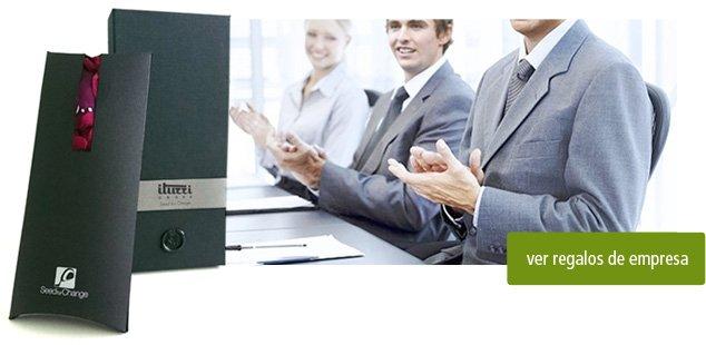 Regalos de empresa solidarios para clientes, empleados y eventos corporativos