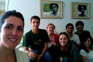 ¡Semilla tiene nuevo grupo de voluntariado en Euskadi!