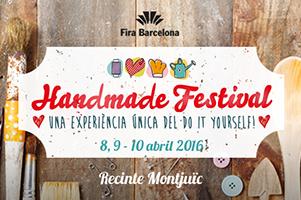Semilla para el Cambio en el Hand Made Festival Barcelona