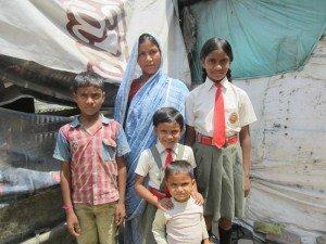 En el Día Mundial contra el Trabajo Infantil, te contamos la historia de Mausam
