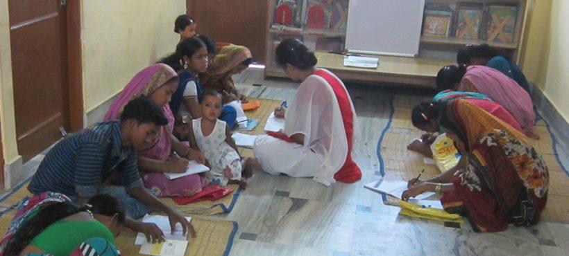 Diecisiete nuevas personas se suman al programa de alfabetización