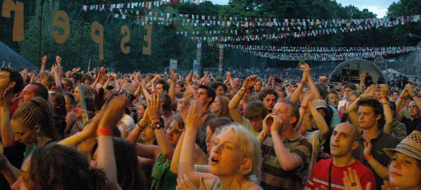 Semilla para el Cambio regresa al Esperanzah! World Music Festival Barcelona