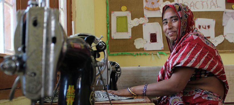 Semilla suma sus proyectos de empoderamiento al Giving Tuesday