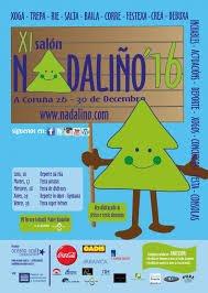 Actividades para niños y productos solidarios en el Salón Nadalino de A Coruña