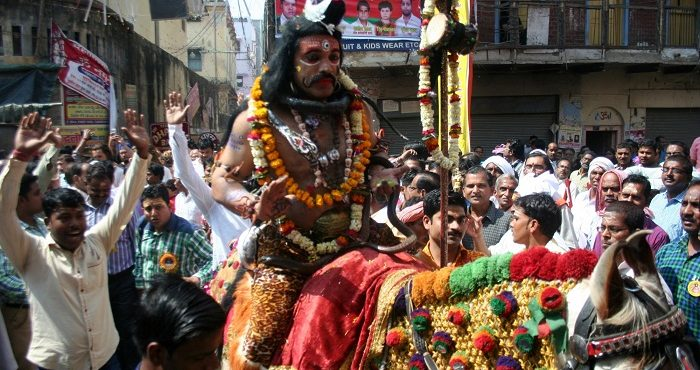 Mahashivratri, la gran noche de Shiva