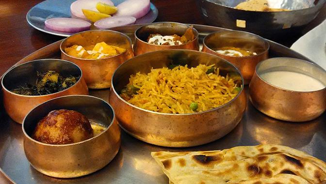 curso solidario de cocina india en a coru a semilla para