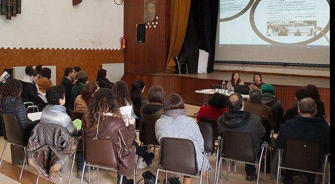 Semilla se integra en la Coordinadora Galega de ONG