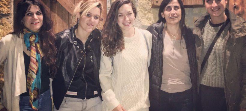 Semilla cuenta con un nuevo grupo de voluntariado en Andalucía