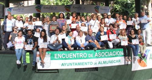 Semilla participará el sábado en el Ecuentro de Asociaciones Locales de Almuñécar