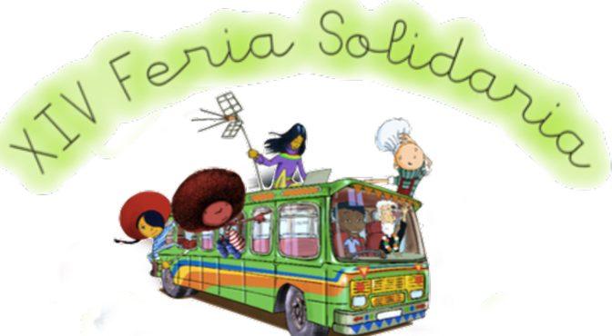 Semilla participa en la Feria solidaria del colegio Calasanz PP. Escolapios de A Coruña