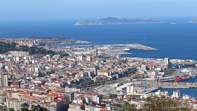 Semilla apoya la campaña por un Vigo comprometido con la cooperación internacional