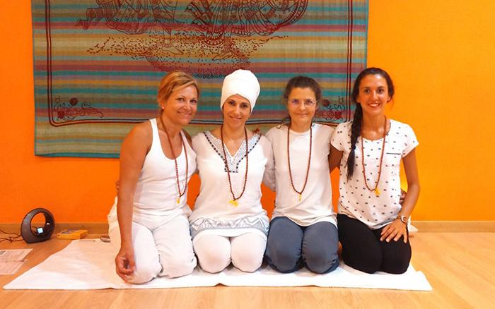 Espacio natura semilla para el cambio - Espacio para el yoga ...