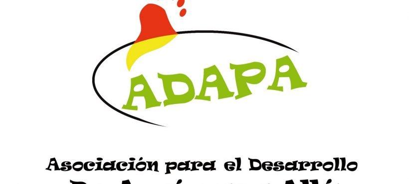 La asociación malagueña ADAPA colabora con el Ciclo de Inserción Laboral