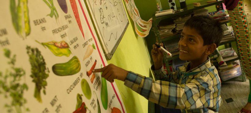 Nuevos horarios de clases en el centro de Semilla en Sigra