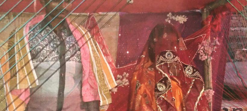 El matrimonio infantil, una lacra que persiste en India