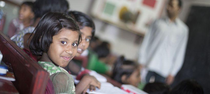 Semilla participa en el Giving Tuesday con el Programa de Educación