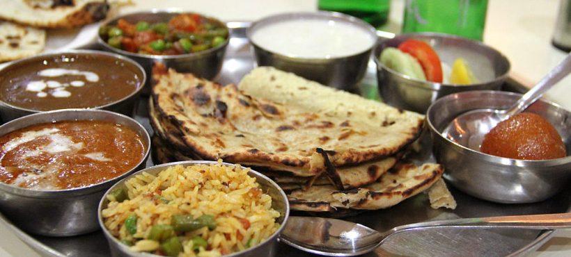 Semilla organiza un nuevo curso solidario de cocina india en A Coruña