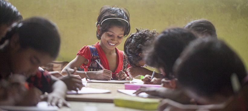 Semilla publica un nuevo Boletín de Educación con el balance del 2017