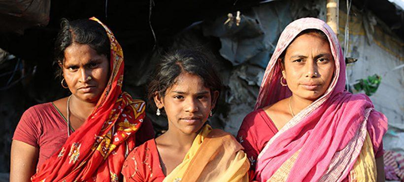 En India se abortaron hasta 12 millones de niñas en los últimos 30 años
