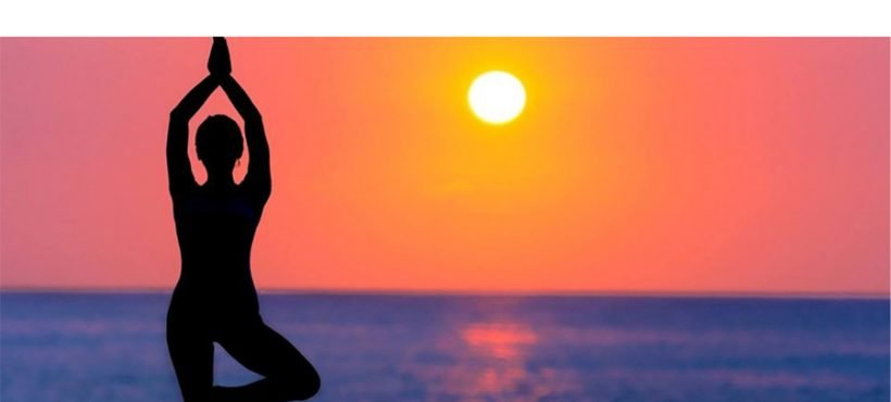 Yoga para cambiar el mundo este jueves en Vigo