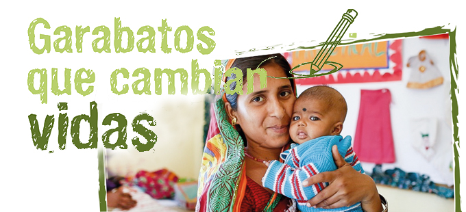 Castro Urdiales recauda fondos para poner en marche el proyecto de estimulación temprana de Semilla