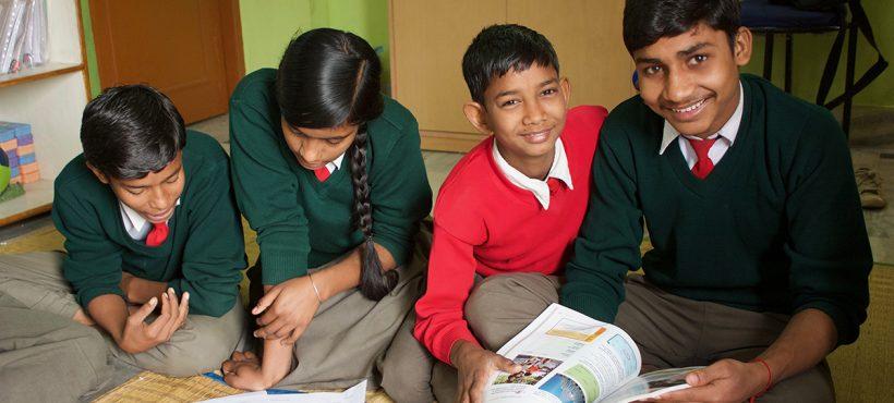 La educación vocacional llegará a 200 centros de Uttar Pradesh el próximo curso