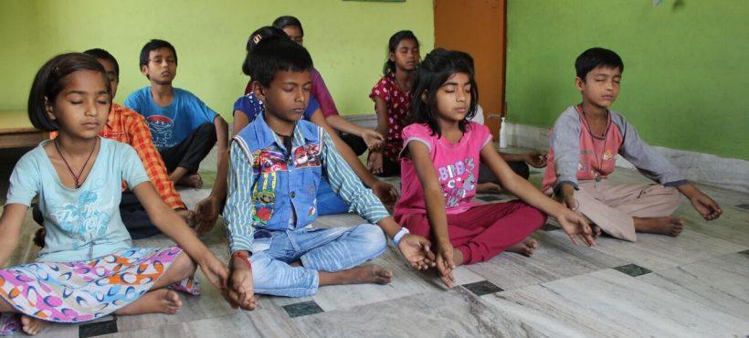 La meditación, una herramienta para desarrollar las capacidades de nuestros estudiantes