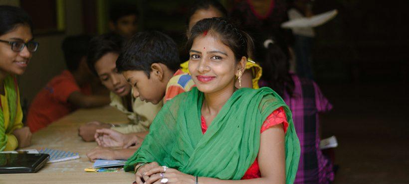 Semilla extiende su programa de Promoción de Salud a Dashashwamedh