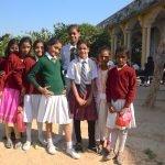 Chunar Fort - Educación - Semilla para el Cambio
