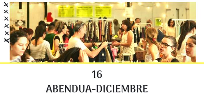 Semilla participa este domingo en el mercadillo Open Your Ganbara de Bilbao