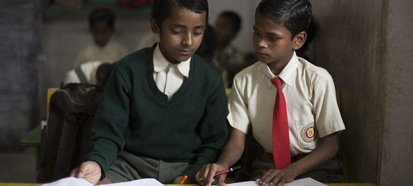 El derecho a la convivencia escolar y a la no discriminación educativa