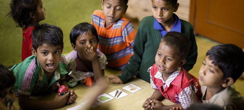 El aprendizaje y la educación son fundamentales para el desarrollo y la erradicación de la pobreza