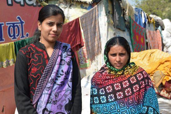 Promoción de Salud - Slums - Semilla para el cambio