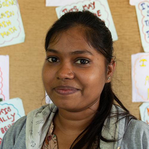 Educación - India - Semilla para el cambio