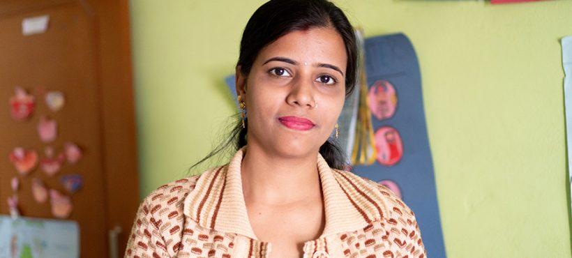 Nueva supervisora del Proyecto de Promoción de Salud en Sigra