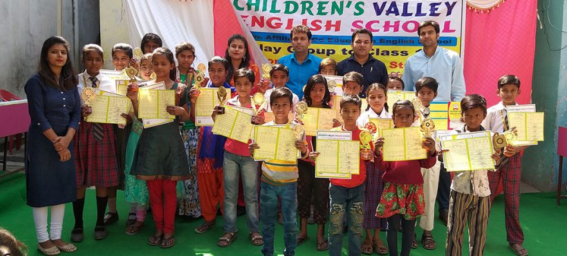 Homenaje a los mejores estudiantes de Semilla en Sigra