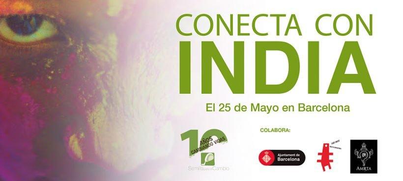 Semilla celebra su 10º aniversario en Barcelona con la jornada «Conecta con India»