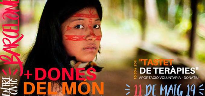 Semilla será este año una de las ONG beneficiarias de la Jornada «Dones del Món»
