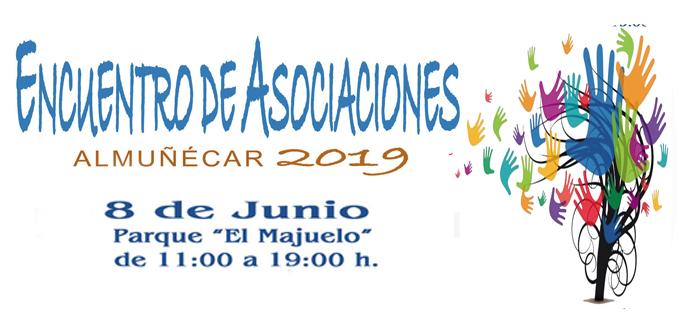 Semilla participa este 8 de junio en el Encuentro de Asociaciones Locales de Almuñecar