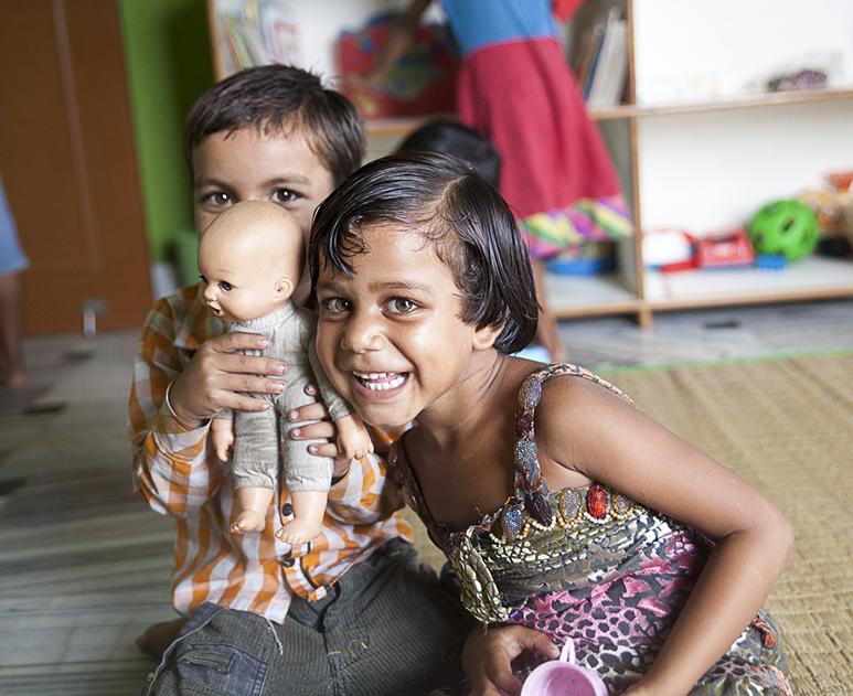 10º aniversario - Nargis - Semilla para el cambio